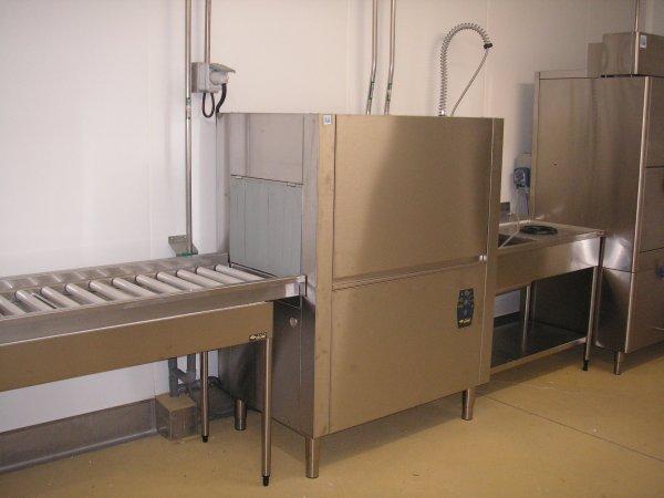 Cb froid g nie frigorifique et climatique cuisine pro for Vaisselle cuisine professionnelle